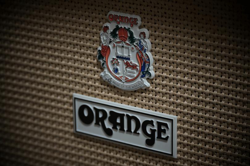 Orange PPC112 logo
